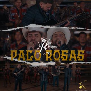Paco Rosas (En Vivo Con Banda)