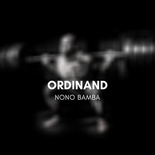Ordinand