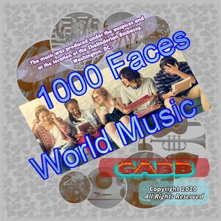 GaBB - 1000 Faces