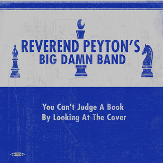You Can't Judge A Book By Looking At The Cover