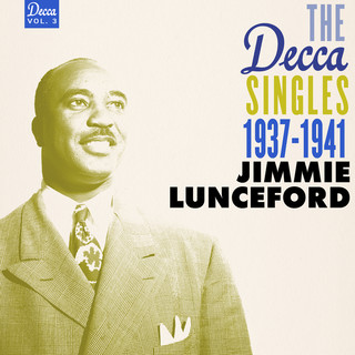 The Decca Singles Vol. 3:1937 - 1941