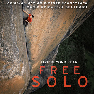 Free Solo (Original Motion Picture Soundtrack)