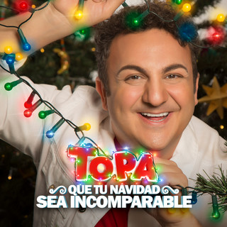 Que Tu Navidad Sea Incomparable