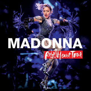 Rebel Heart Tour - Live