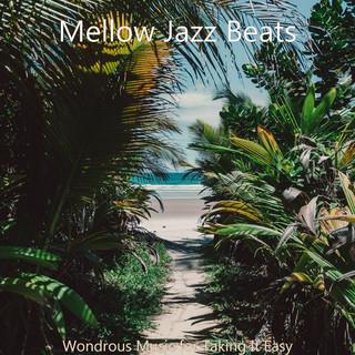 Wondrous Music For Taking It Easy