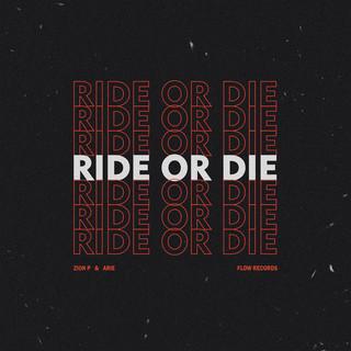 Ride or Die (feat. 艾瑞)