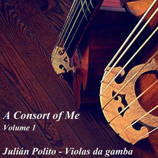 A Consort Of Me (Vol. 1)