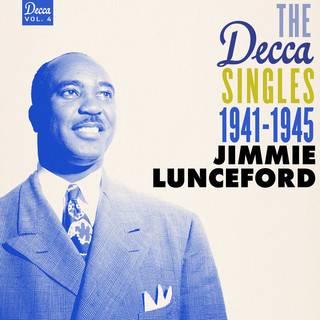 The Decca Singles Vol. 4:1941 - 1945
