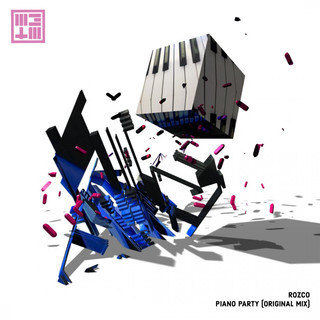 Piano Party (Original Mix)