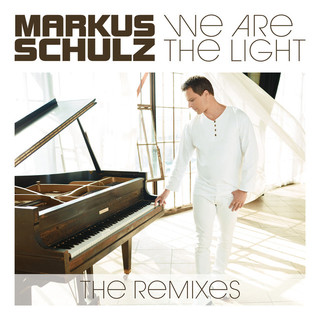 We Are The Light (The Remixes)