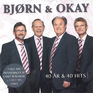 40 År & 40 Hits