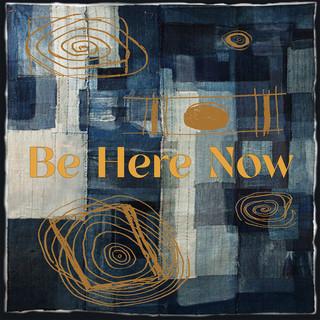 Be Here Now (Feat. Susan Tedeschi And Derek Trucks)