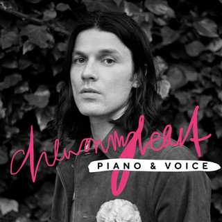 Chew On My Heart (Piano & Voice)