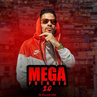 Mega Putaria 2 Do DJ Bruninho Pzs