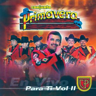 En Vivo Para Ti Vol. II