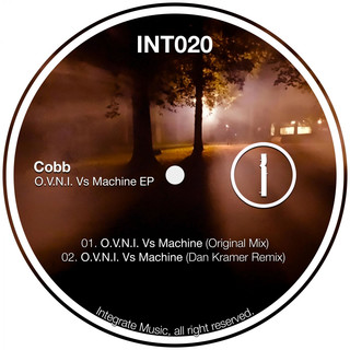 O.V.N.I. vs Machine EP