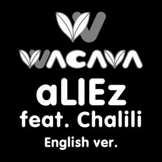 ALIEz (English Version)