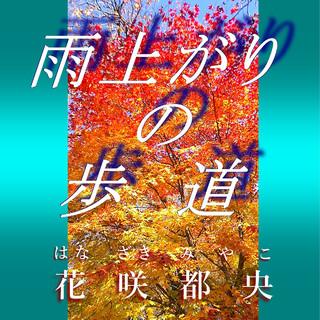 雨上がりの歩道 feat.音街ウナ