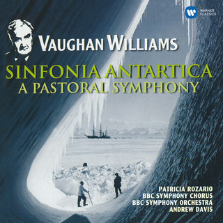 Vaughan Williams:Symphony No. 3,