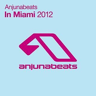 Anjunabeats In Miami:2012