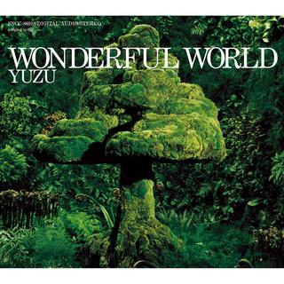 WONDERFUL WORLD 美好世界
