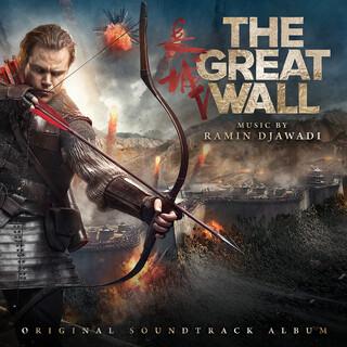 The Great Wall (Original Soundtrack Album)