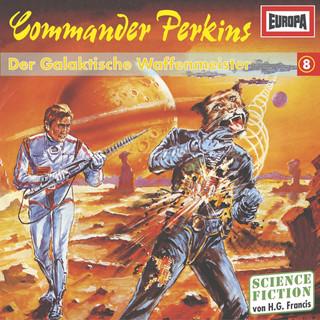 08 / Der Galaktische Waffenmeister