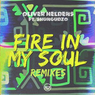 Fire In My Soul (Remixes)