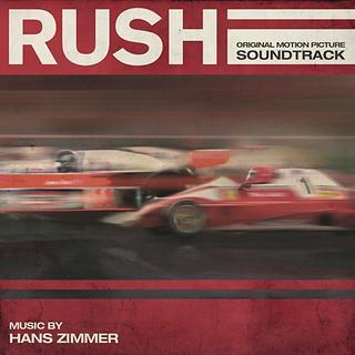 Rush (決戰終點線電影原聲帶)