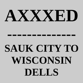 Sauk City To Wisconsin Dells