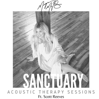Sanctuary (Feat. Scott Reeves) (Acoustic Therapy Sessions)