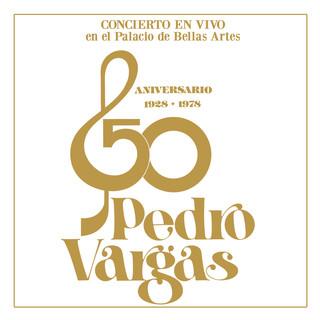 Concierto En Vivo En El Palacio De Bellas Artes - 50 Aniversario 1928 - 1978 (En Vivo)