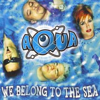 We Belong To The Sea