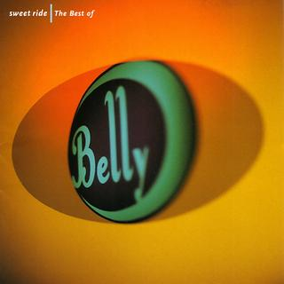 Sweet Ride - Best Of Belly