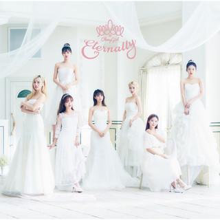JAPAN 3rd ALBUM Eternally