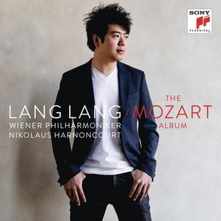 莫札特鋼琴作品集 (The Mozart Album)
