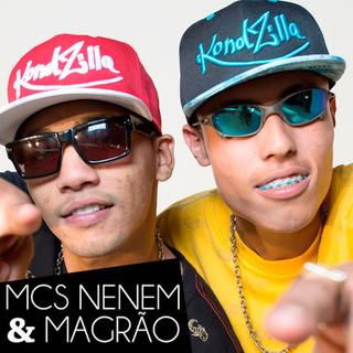 Mcs Nenem & Magrão