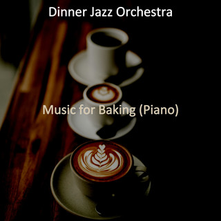 Music For Baking (Piano)