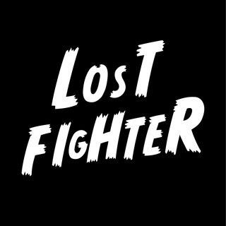 LOST FIGHTER feat.音街ウナ (Lost Fighter (feat. Otomachi Una))