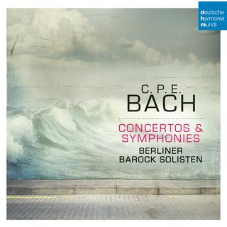C. P. E. Bach:Concertos & Symphonies