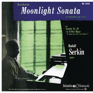 Beethoven:Piano Sonata No. 14, Op. 27 No. 2