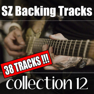 SZ Backing Tracks Collection 12