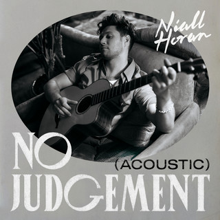 No Judgement (Acoustic)