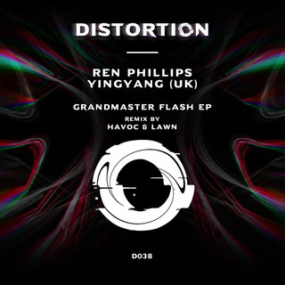 Grandmaster Flash EP