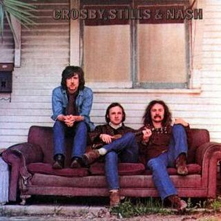 Crosby , Stills & Nash (With Bonus Tracks)