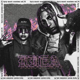 KHEA:Bzrp Music Sessions, Vol. 34