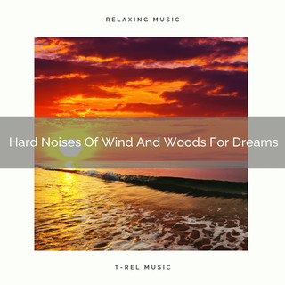 Hard Noises Of Wind And Woods For Dreams