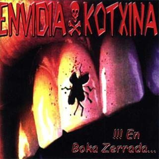 En Boka Zerrada