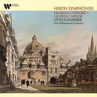 Haydn:Symphonies Nos. 92