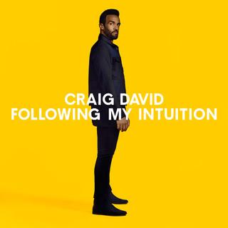 直覺反應 (Following My Intuition - Deluxe Edition)